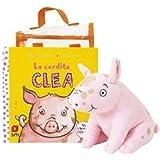 Pack La Cerdita Clea (El pollo Pepe y sus amigos)