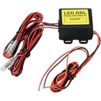 Interruptor DRL para luces diurnas, encendido automático, LED