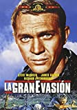 The Great Escape (La Gran Evasion) by George Seaton