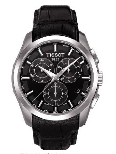 TISSOT COUTURIER CHRONOGRAPH T035.617.16.051.00