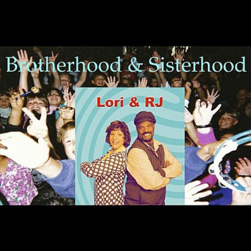 Lori And RJ - Brotherhood & Sisterhood