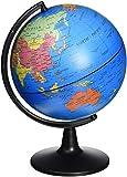 Gueydon Jouets Sas - 800831 - Jeu Éducatif et Scientifique - Globe Terrestre 13cm