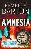 Amnesia by Beverly Barton