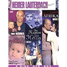 Heiner Lauterbach Collection