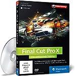 Final Cut Pro X: Ausgabe 2015 - Über...