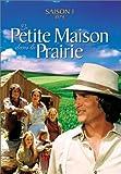 La Petite maison dans la prairie - Saison 1 (best of) - Vol. 2 [Francia] [DVD]