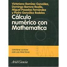 Cálculo numérico con Mathematica