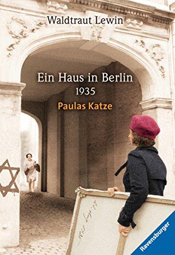Ein Haus in Berlin - 1935 - Paulas Katze