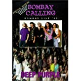Deep Purple: Bombay Calling
