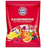 FC Bayern München Kaubonbons, 1er Pack (1 x 400g)