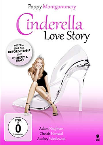 Cinderella Love Story (Cinderella-filme Dvd)