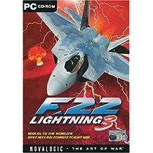 F-22 Lightning 3 [EA Classics]