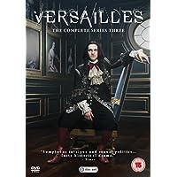 Versailles - Series 3