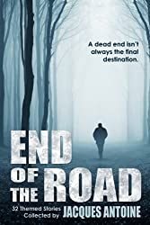 End of the Road by Jacques Antoine (2013-08-23)