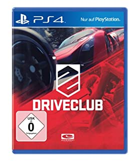 Drive Club [import allemand] (B00BJ3CX02) | Amazon price tracker / tracking, Amazon price history charts, Amazon price watches, Amazon price drop alerts