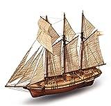 Occre - Bausatz Schiffsmodell Cala Esmeralda