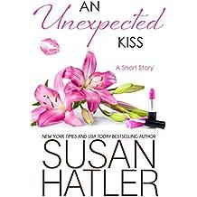 An Unexpected Kiss (Treasured Dreams Book 2) (English Edition)