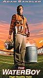 Waterboy [VHS] [Import USA]