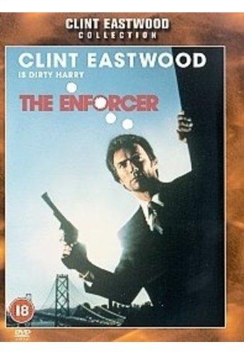 Enforcer, the [Edizione: Regno Unito]