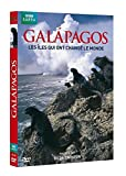 Galápagos, Les îles Qui Ont Changé Le Monde