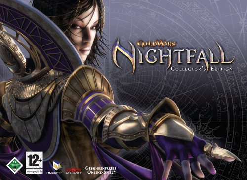 Nightfall Collectors (Guild Wars: Nightfall - Collector's Edition)