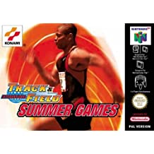 International Track & Field Summer Games