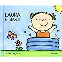 Laura en verano: 6
