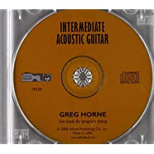 Complete Acoustic Guitar Method for Intermediate Acoustic Guitar: Intermediate Acoustic Guitar