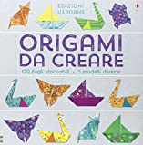 Origami da creare. Ediz. illustrata