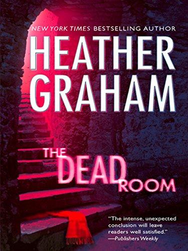 the dead room (mills & boon m&b) (english edition)