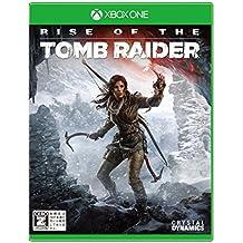 Rise of the Tomb Raider 【CERO ...
