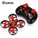 EACHINE E010 Mini Drone 2.4G 4Canales 6 Ejes Radio...