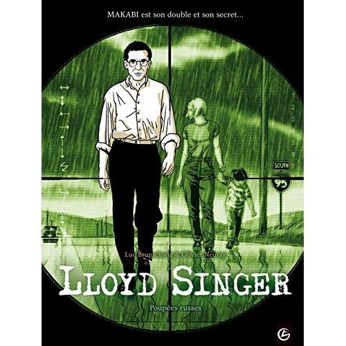 Lloyd Singer - volume 1 - Poupées russes