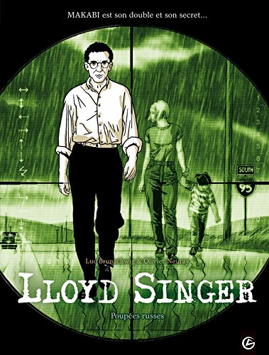 Lloyd Singer [Cycle 2 (1/3)] (1) : Poupée russes