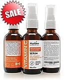 Sérum Facial Vitamina C 20% de Maritime Naturals – Sérum Ácido...