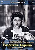 L'Onorevole Angelina [Import italien]