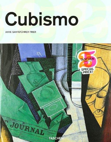 Cubismo (Taschen 25. Aniversario)