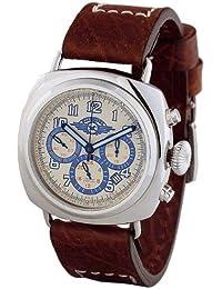 Moscow Classic Shturmovik MC31681/03011106 Reloj elegante para hombres Fabricado en Russia
