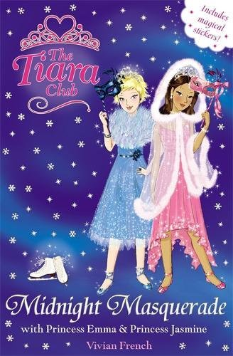 Jasmine Tiara (The Tiara Club: The Midnight Masquerade with Princess Emma and Princess)