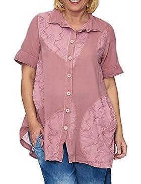 KEKOO - Camisas - para mujer