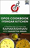 #8: Iyengar Kitchen: OPOS Cookbook