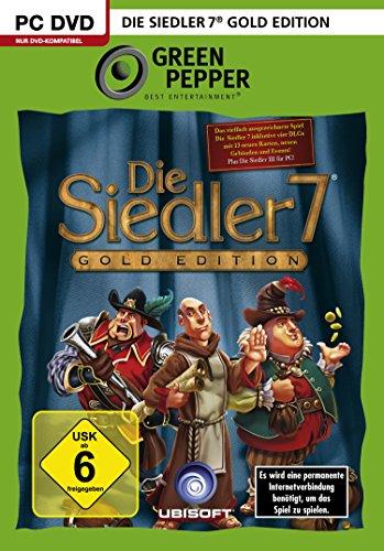 Siedler 7 Gold-Edition USK:06