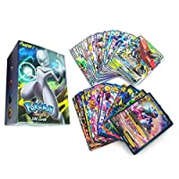 ‏‪100 Pcs Pokemon EX GX MEGA Trainer Energy Cards KP111‬‏
