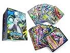 100 قطعة Pokemon EX GX MEGA Trainer Energy Cards KP111
