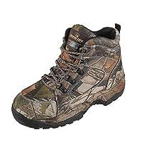R RUNFUN Men's Lightweight 6'' Ankle Support Waterproof Hunting Boot