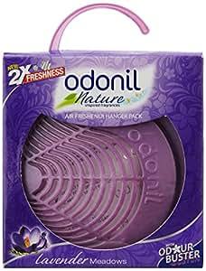 Odonil Block Hanger Pack - 50g (Lavender)