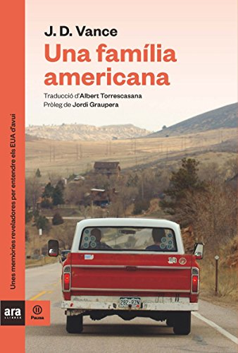 Una família americana (Pausa) por James David Vance