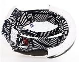 O'neal Lining Pads 7 Series 11-15 Helm Innenfutter schwarz Oneal: Größe: XXL (63-64cm)