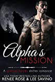 Alphas Mission: A Special Forces Shifter Romance (Bad Boy Alphas Book 8) (English Edition)