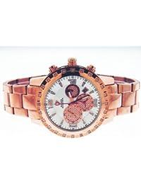 AQUA MASTER #151RG1 - Reloj